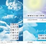 Photoshop Design Tools ブラシ&パターン 中面