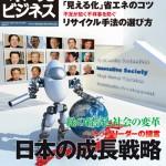 環境ビジネス2009年5月号表紙